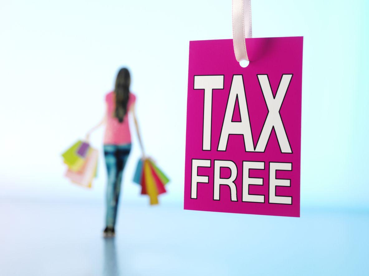 Caribbean Auto Sales >> Oklahoma Sales Tax Holiday Weekend