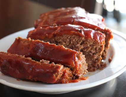 Classic american recipes top 20 best meatloaf recipes american food forumfinder Image collections