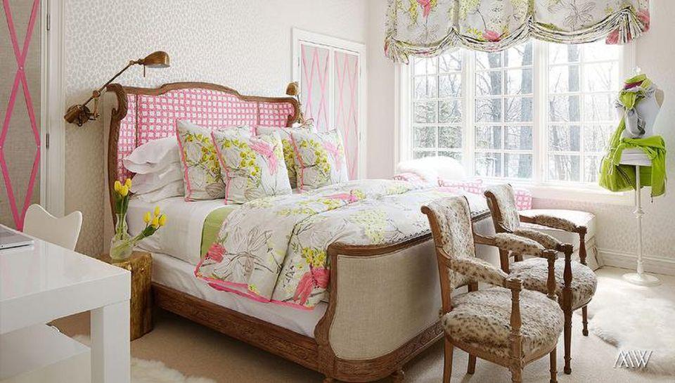 Interior Designing A Master Bedroom 100 stunning master bedroom design ideas and photos pink green bedroom