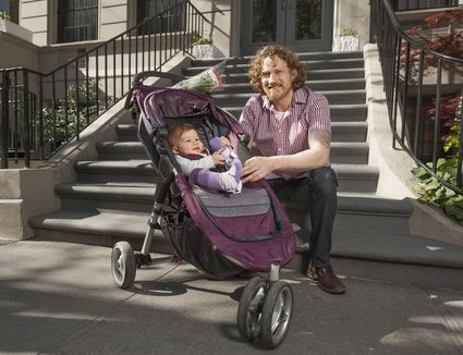 Top 10 Strollers That Dads Will Love