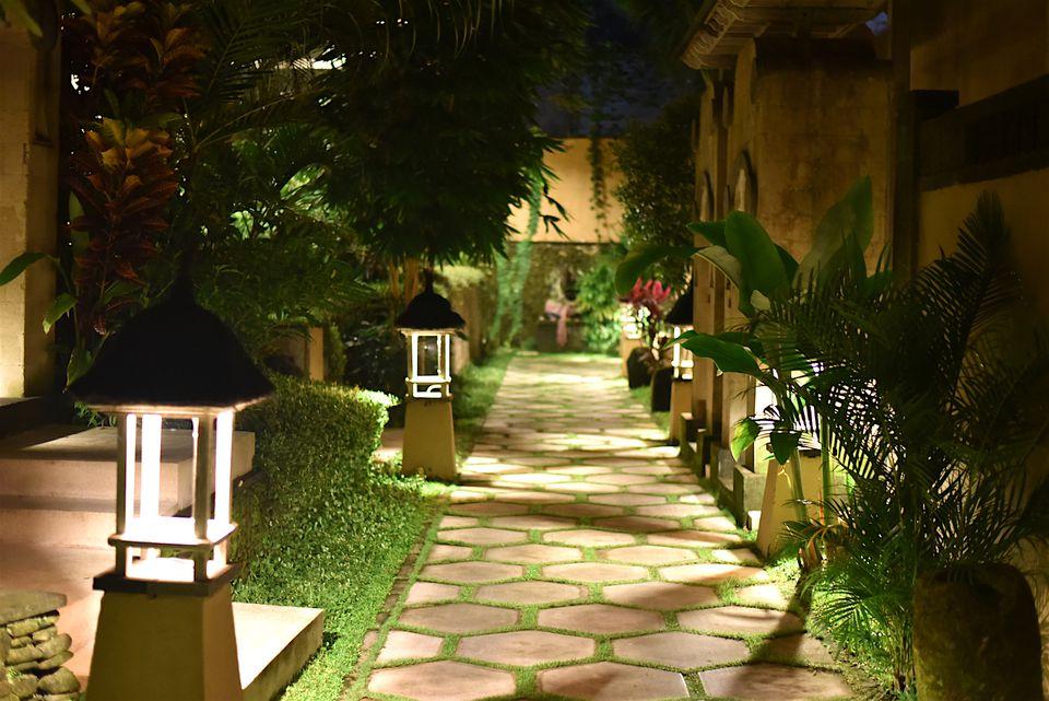 Walkway lighting tips and ideas