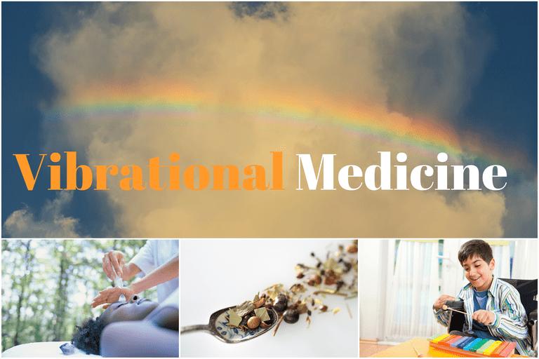 Vibrational Medicine