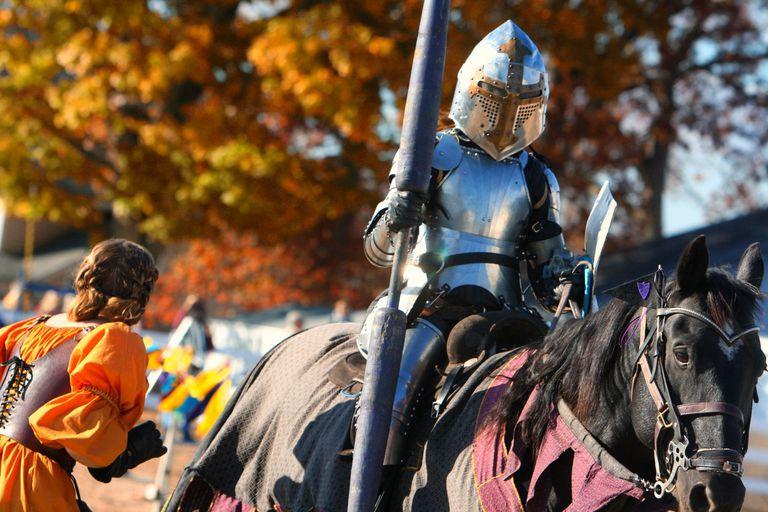 Connecticut Renaissance Faire Fall