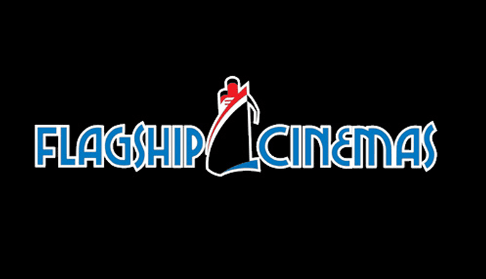 Picture of the Flagship Cinemas logo