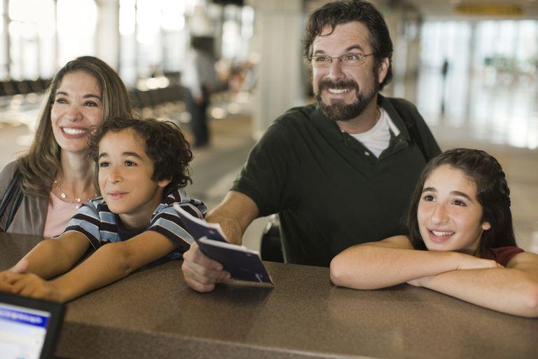 Requisitos ciudadanía automática para hijo por naturalización de padre
