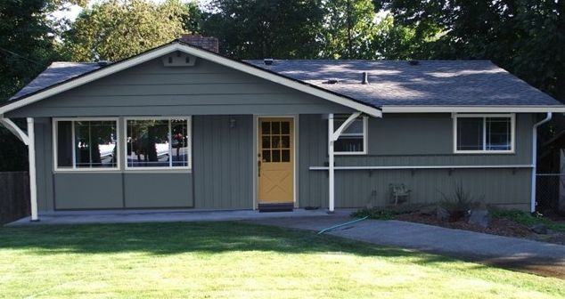 exterior house colors exterior paint color schemes cottage house 31007
