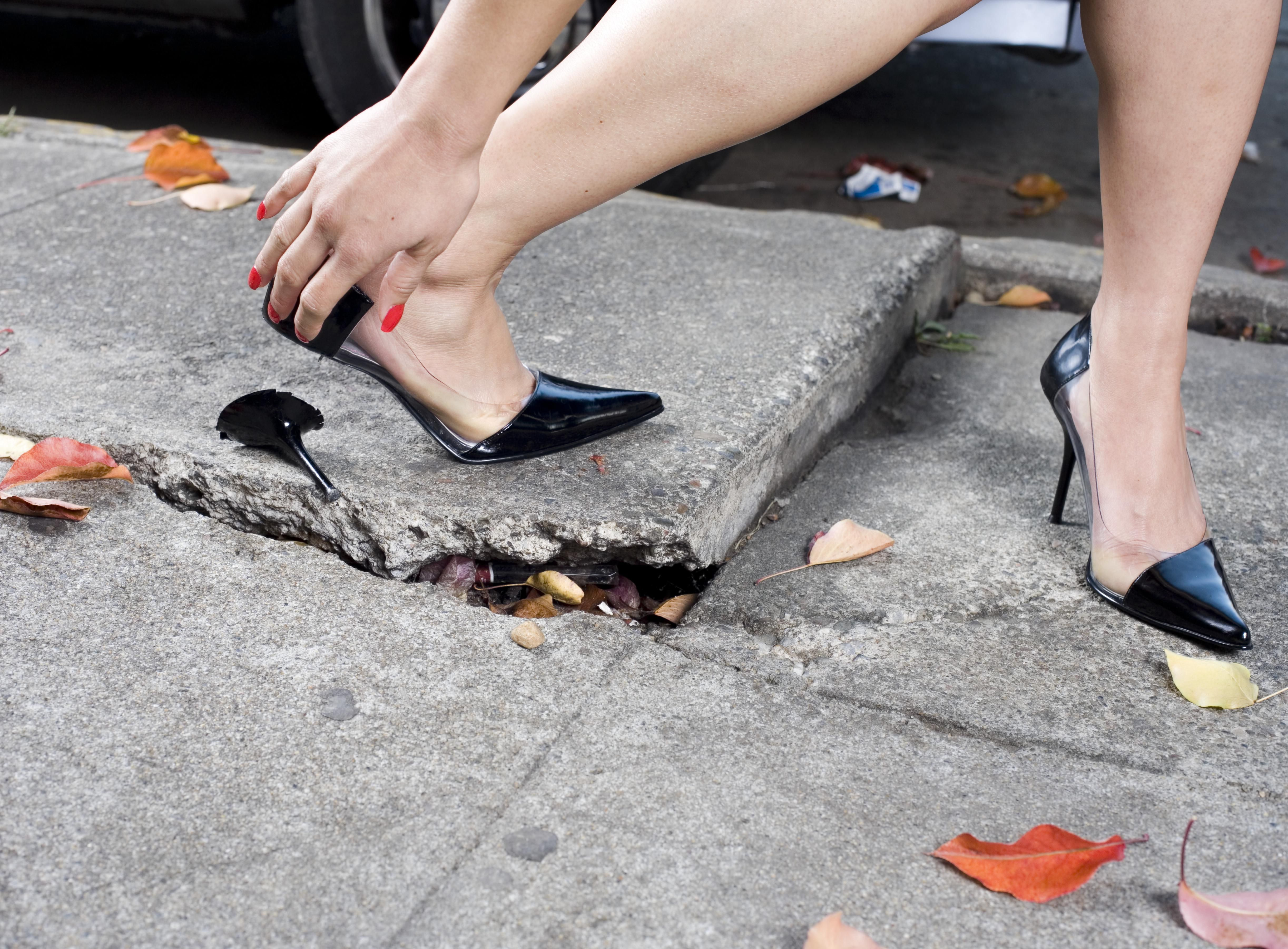 Cum on feet chipped nailpolish - 1 part 5