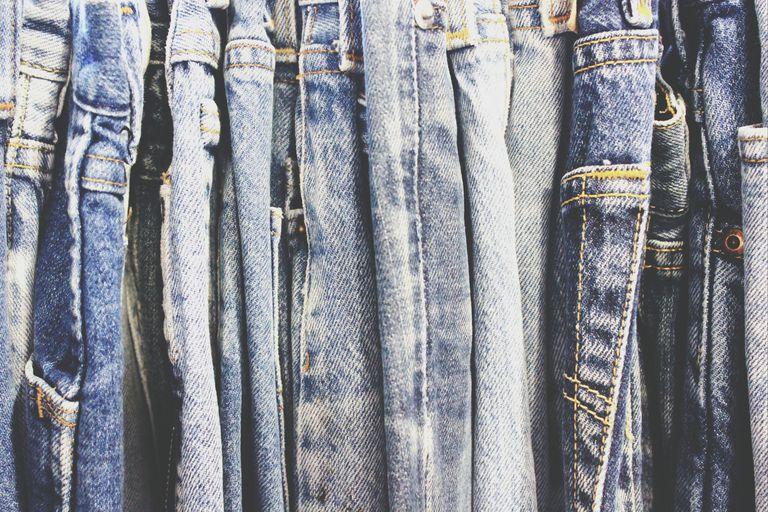 Jeans - pantalones vaqueros