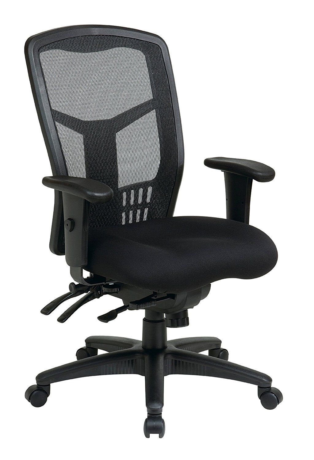 the 7 best ergonomic office chairs to buy in 2018. Black Bedroom Furniture Sets. Home Design Ideas