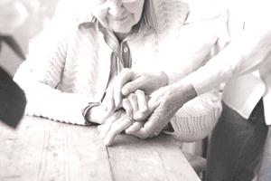 Elderly Caregiver