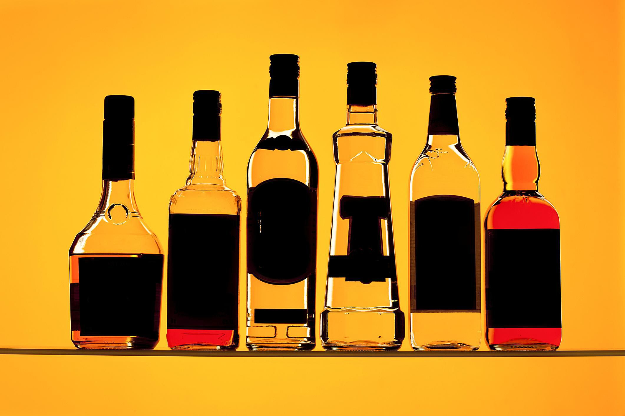 How to Stock Your Whiskey Bar for Just $100