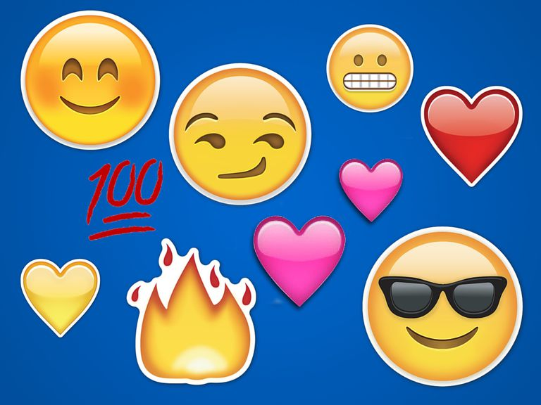 Here's What the Emojis on Snapchat Really Mean