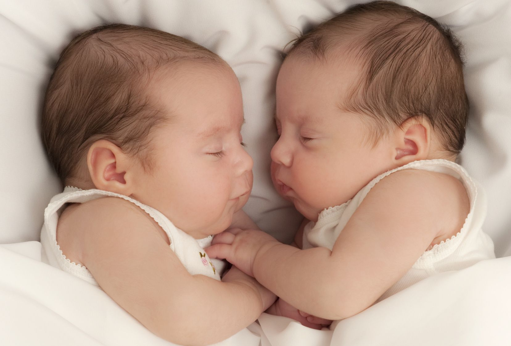 10 Tips for Grandparenting Twins and Multiples