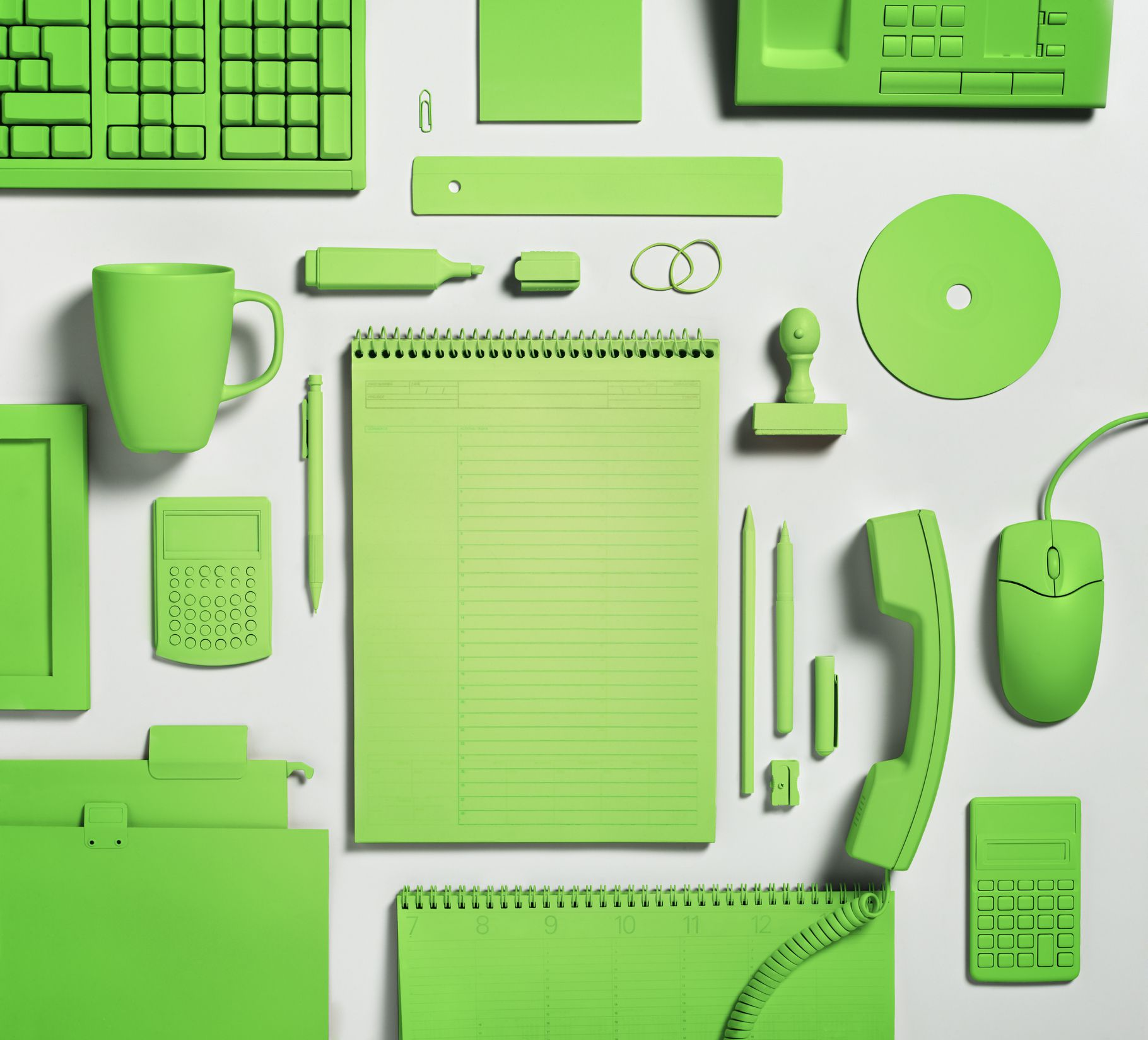 Office Supplies And Office Expenses On Business Taxes