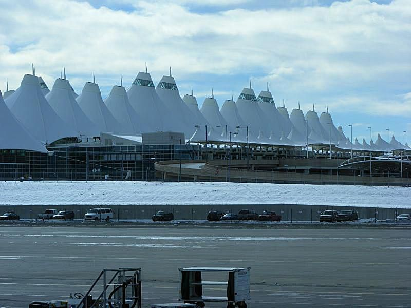 Car Rentals Away From Denver Airport