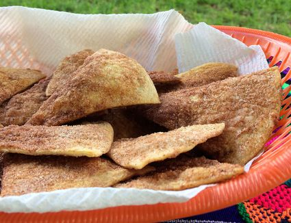 how to make spanish churros
