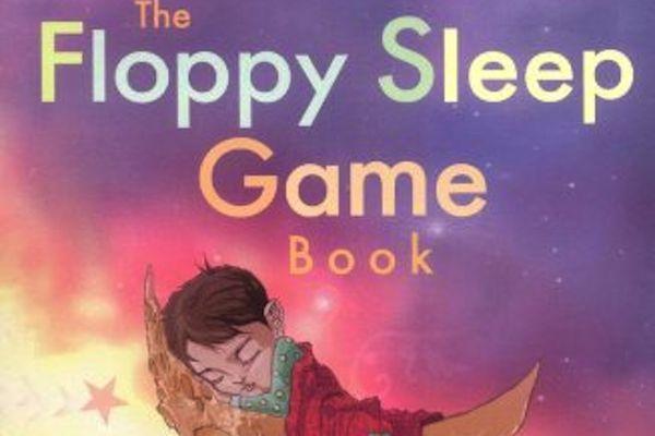 Floppy Sleep Game book