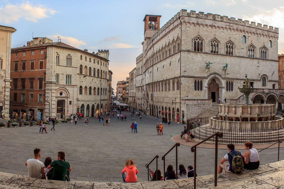 Perugia Travel Guide