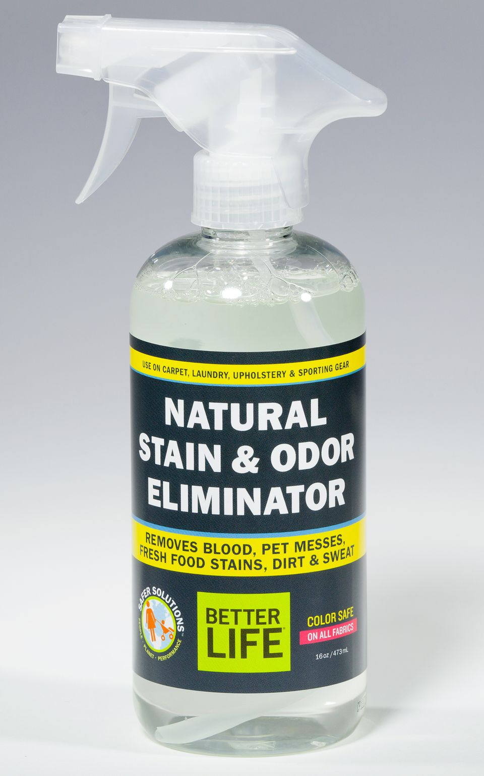 Better Life Stain & Odor Eliminator