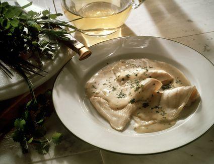 Crispy Deep Fried Flounder Recipe