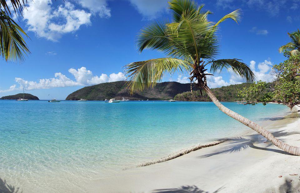 Maho Bay, St. John