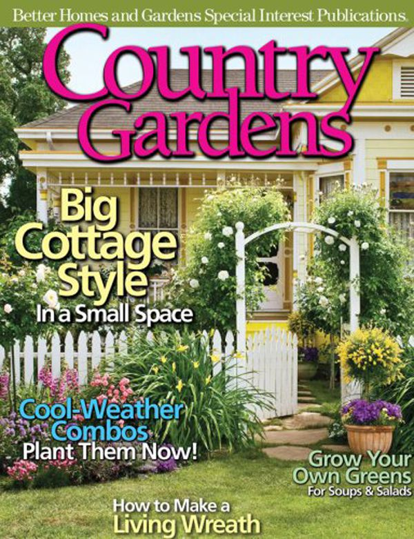 Garden And Landscaping Top 10 garden magazines horticulture and landscaping workwithnaturefo