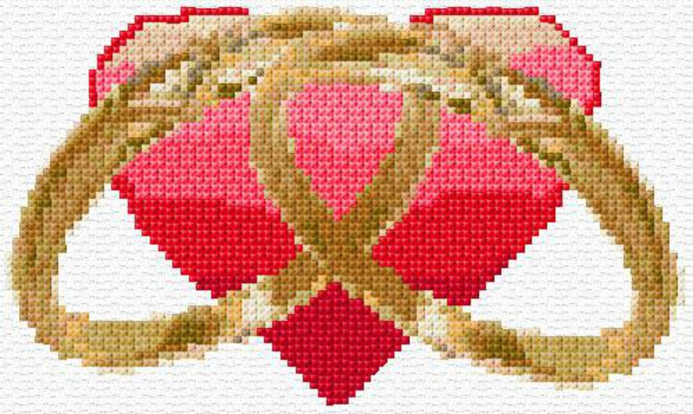 Wedding Cross Stitch Patterns Ideas and Gifts