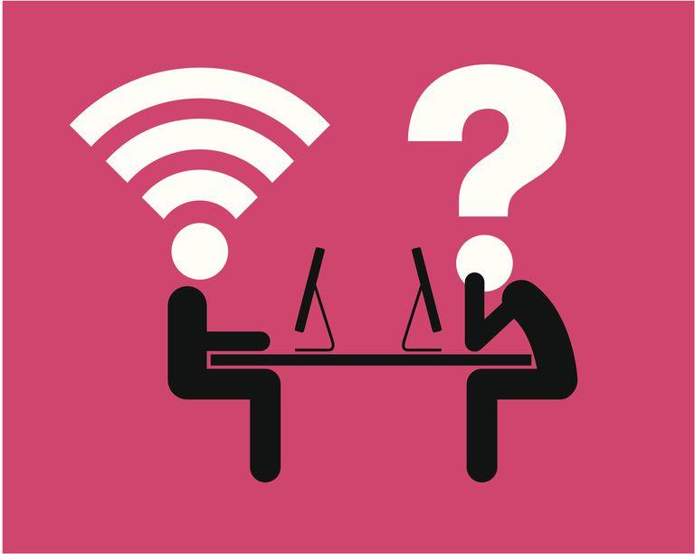 WiFi Standard Compatibility
