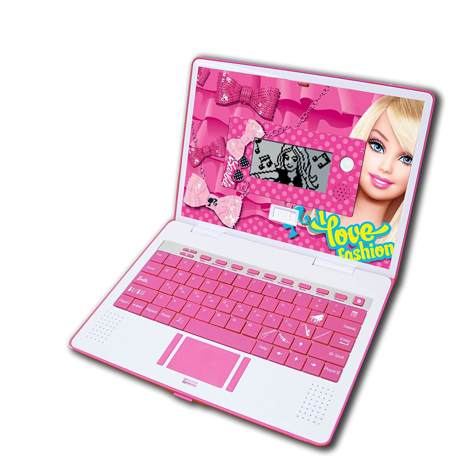 What Are the Best Toy Laptops for Kids
