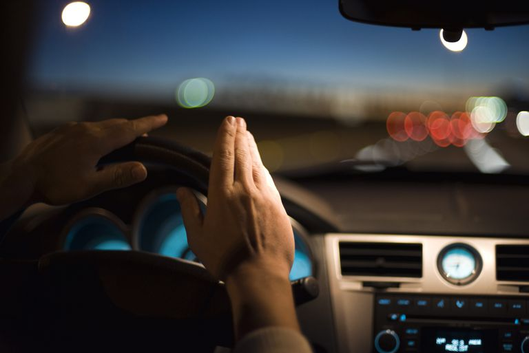 car radio listening