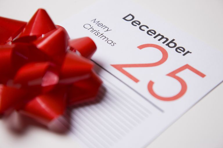 Why Do We Celebrate Christmas on December 25?