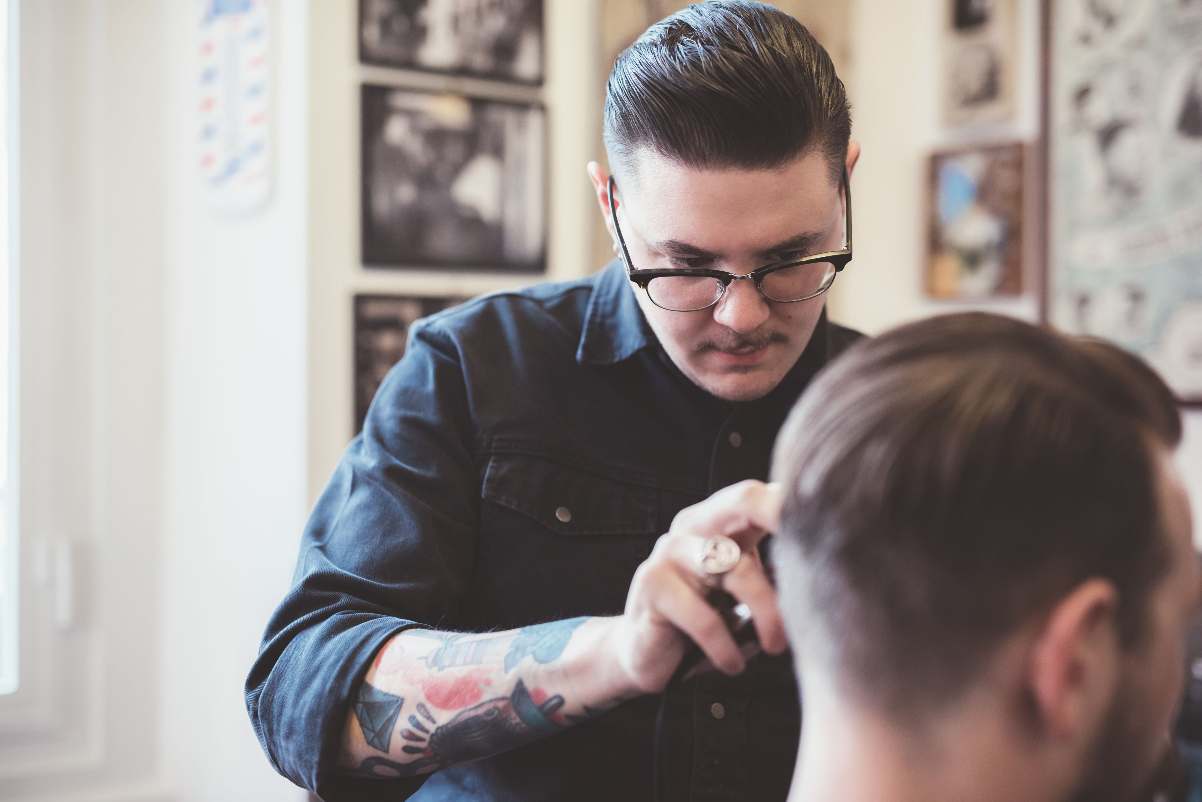 How to choose the perfect haircut urmus Choice Image