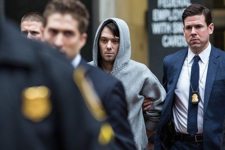 Scam Artist Arrested in New York