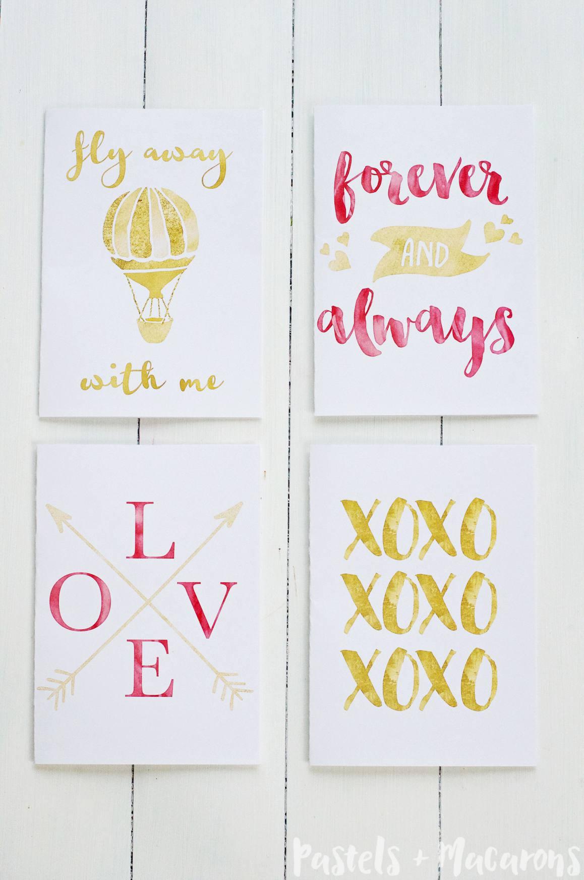 36 diy valentine s day ideas
