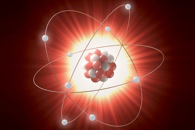 how to tell number of neutrons