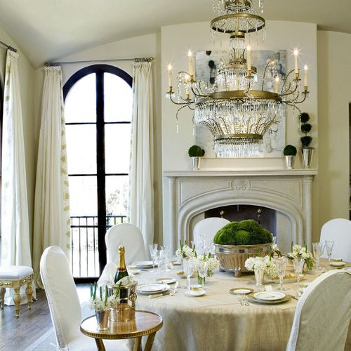 Candice Olson Of Divine Design This Dining Room
