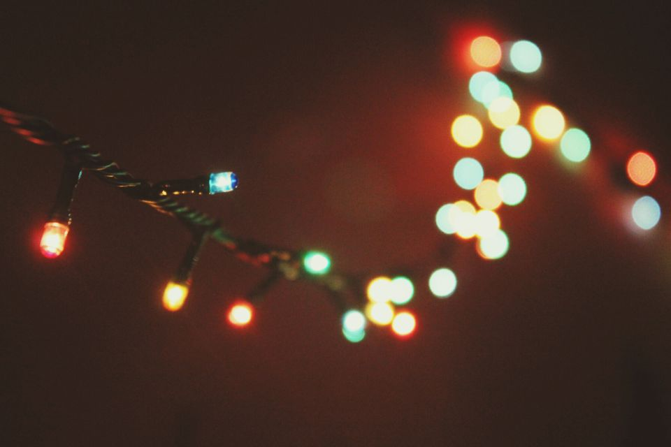 What to Check When the Christmas Lights Go Out