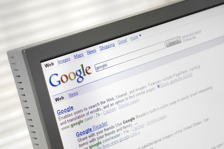change your default search engine