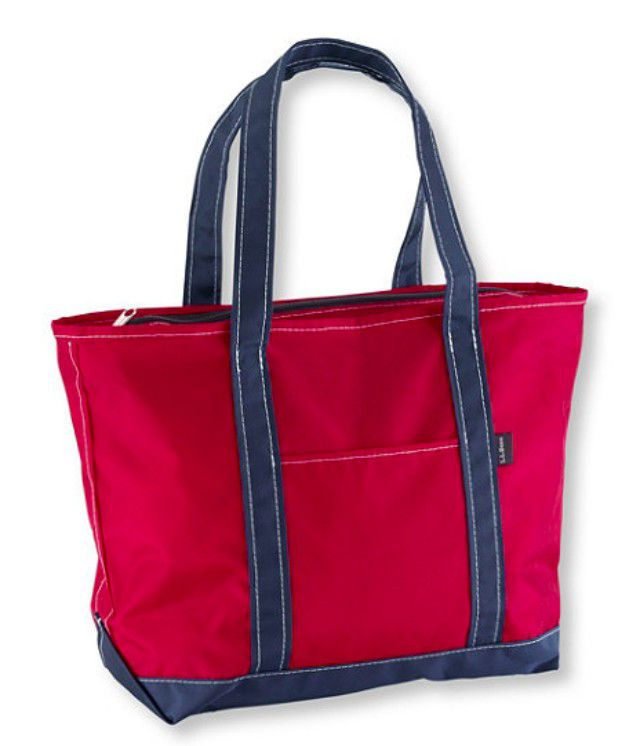 LL Bean's Everyday Lightweight Tote