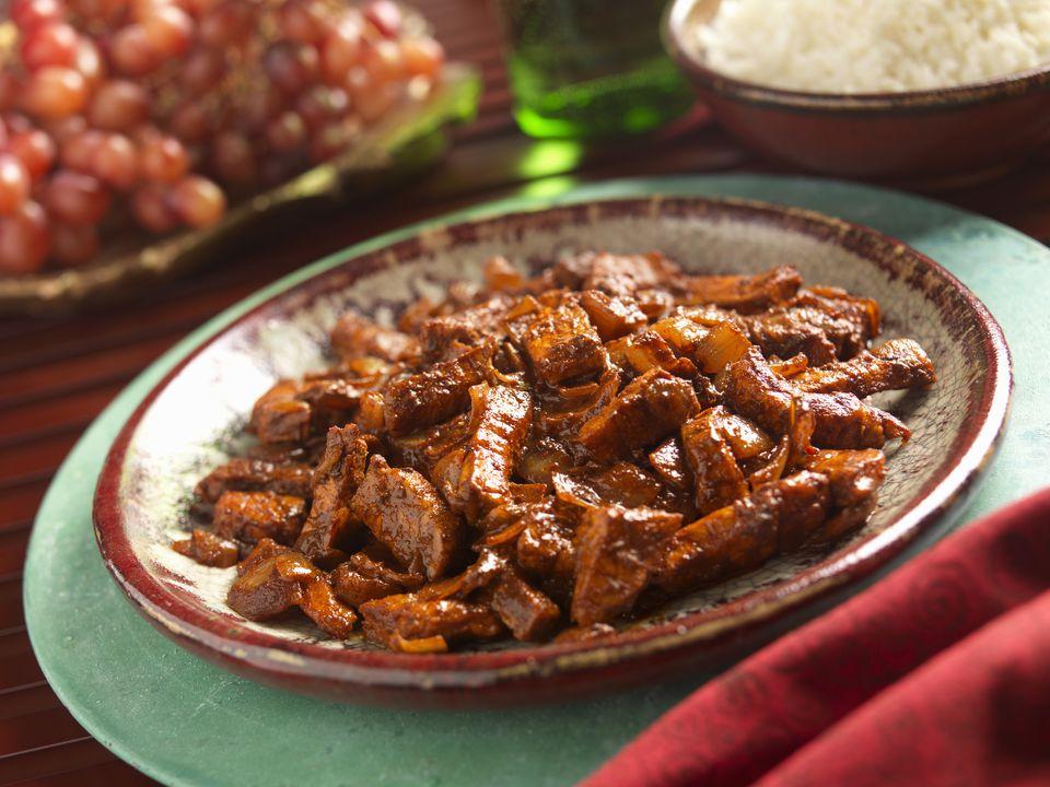 Indian christmas menu ideas pork vindaloo forumfinder Image collections