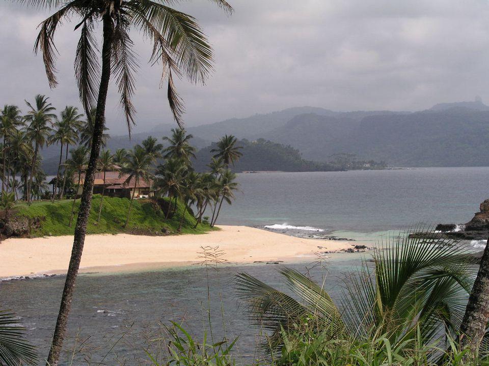 São Tome and Principe