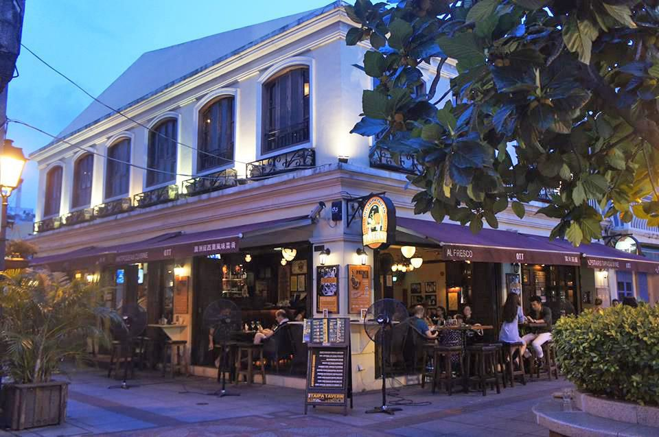 Old Taipa Tavern