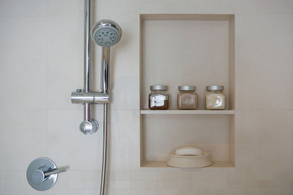 Installing a Shower Valve Complete Plumbing Instructions