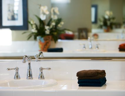 Three Quick and Easy Ways to Unclog a Sink Drain  Bathroom Sinks. How to Install Pop Up Drain in a Bathroom Sink