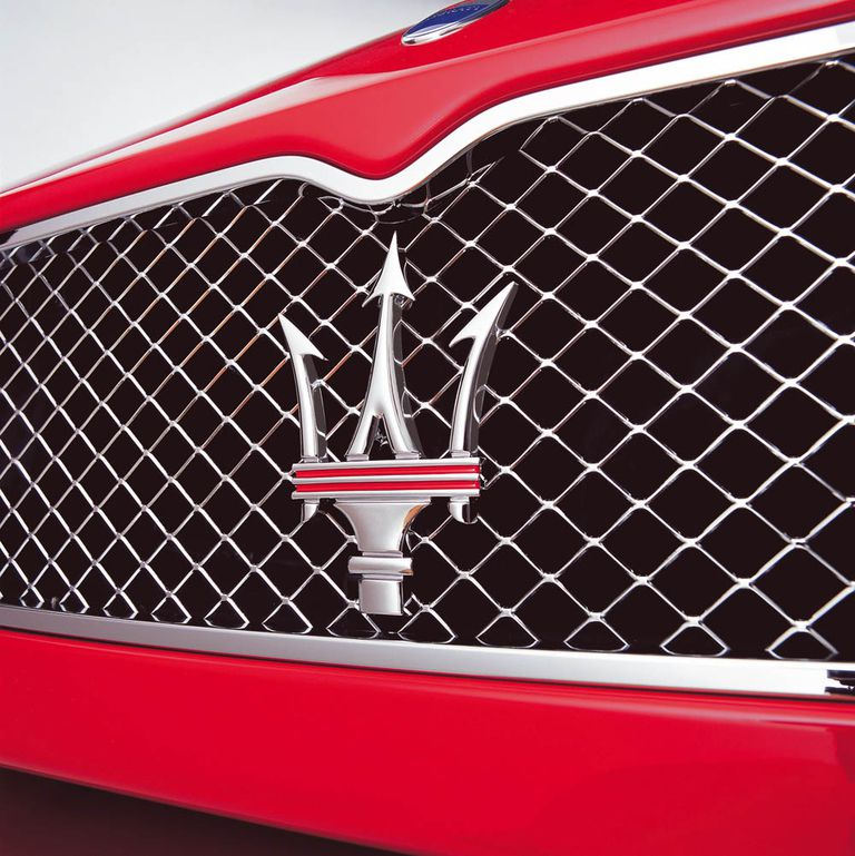 Luxury Car Logos: Exotic Car Logos And Hood Ornaments