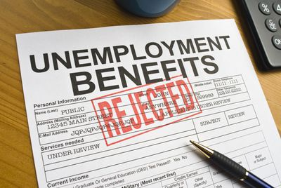 mitchel v disqualification of unemployment benefits This opinion will be unpublished and william mitchell law clinic determination that employee was partially disqualified from unemployment benefits.
