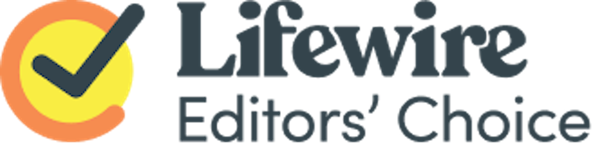 Lifewire Badge