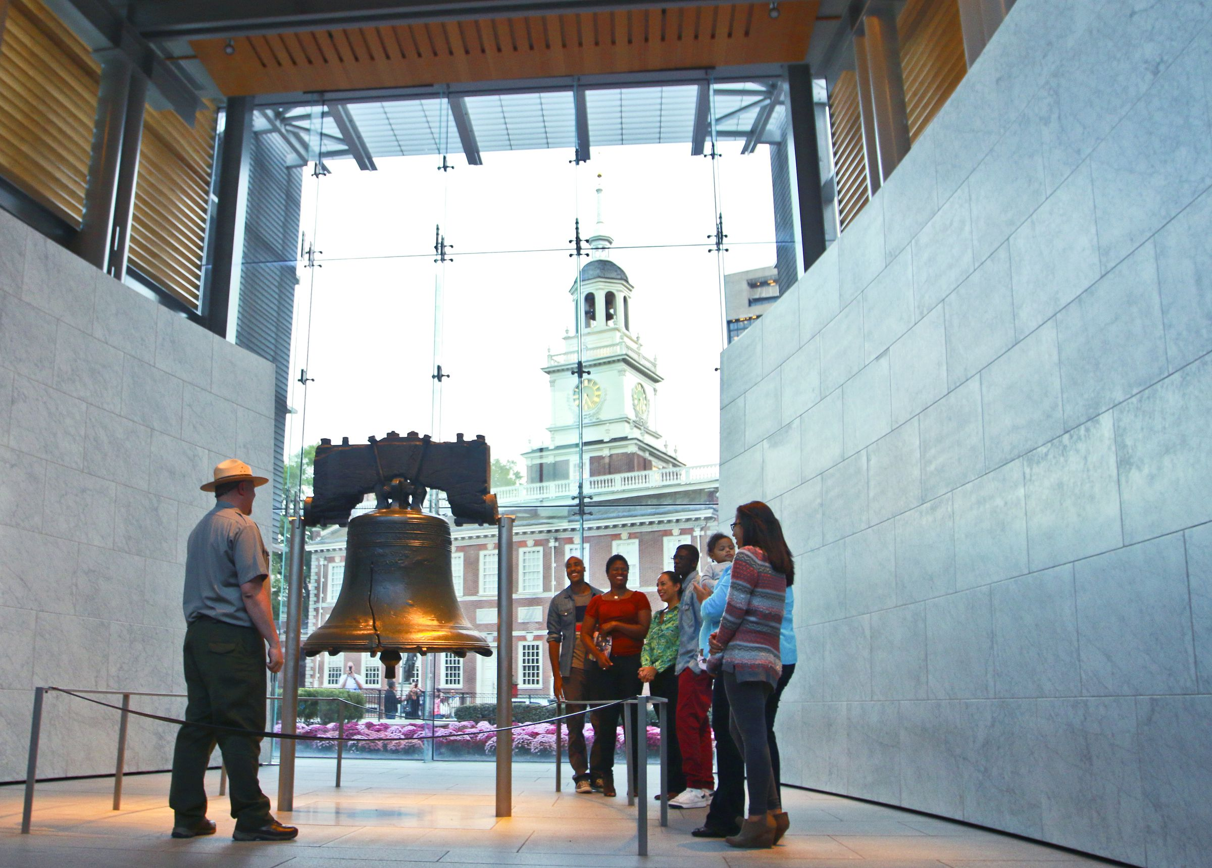 Liberty bell facts and figures biocorpaavc Images