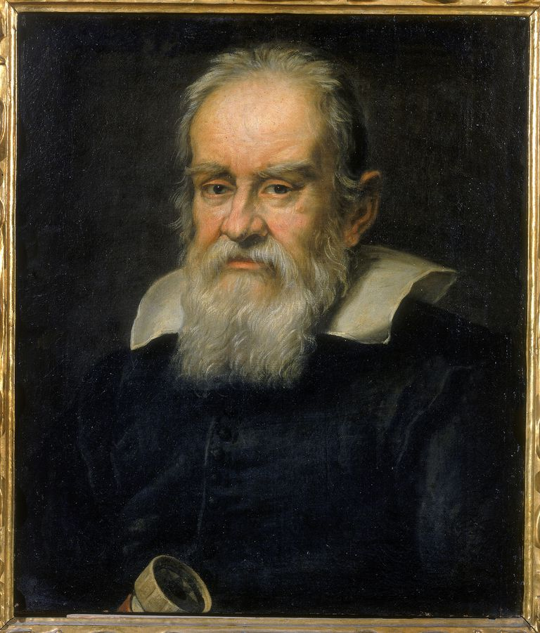 "an introduction to the life and achievements of galileo galilei Galileo galilei introduction galileo galilei (1 564–1642) was one of the most significant figures of the scientific revolution galileo was involved in nearly all fields of natural philosophy, including astronomy, mathematics, and what we now term ""physics""  on house arrest for the rest of his life, although his ideas circulated."