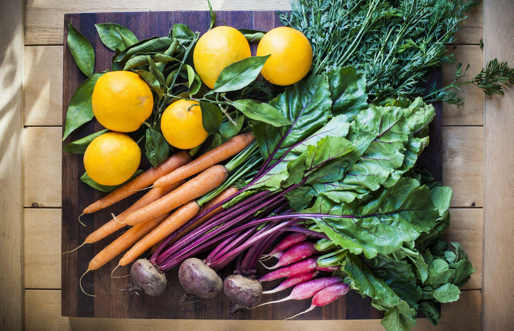 hawaii seasonal fruits and vegetables alphabetical list